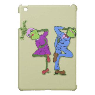 Freda and Freddie Bop iPad Mini Case