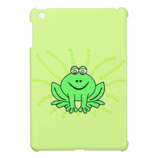Freddie Frog iPad Mini Cover