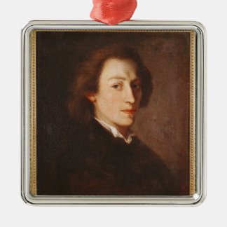 Frederic Chopin Christmas Ornament