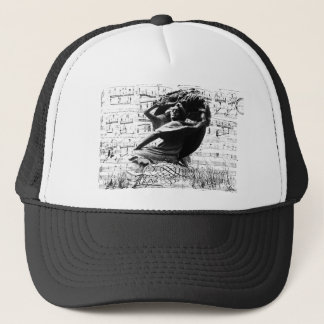 Frederic Chopin Trucker Hat