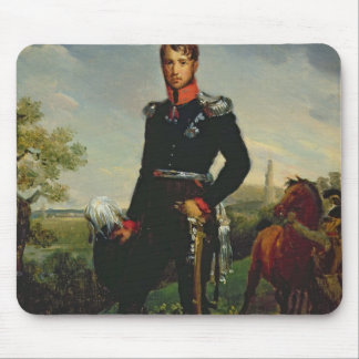 Frederic William III  King of Prussia, 1814 Mouse Mat