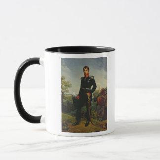 Frederic William III  King of Prussia, 1814 Mug