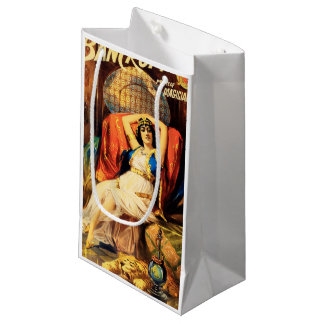 Frederick Bancroft, Prince of Magicians Small Gift Bag
