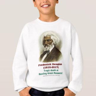 Frederick Douglass (1818-2017) Bowling Green Sweatshirt