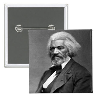 Frederick Douglass African American Civil Rights Pin