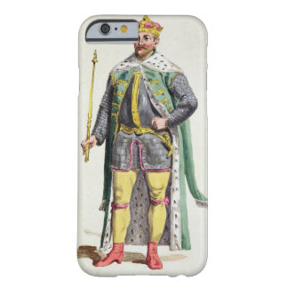 Frederick II (1534-88) King of Denmark from 'Receu Barely There iPhone 6 Case