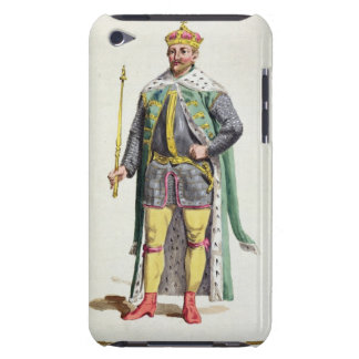Frederick II (1534-88) King of Denmark from 'Receu iPod Touch Case-Mate Case