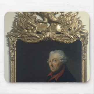 Frederick II of Prussia Mouse Mat