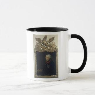 Frederick II of Prussia Mug
