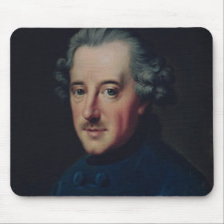 Frederick II the Great Mouse Mat