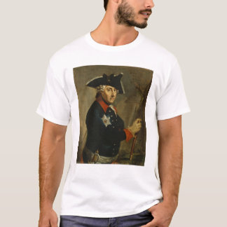 Frederick II the Great of Prussia, 1764 T-Shirt