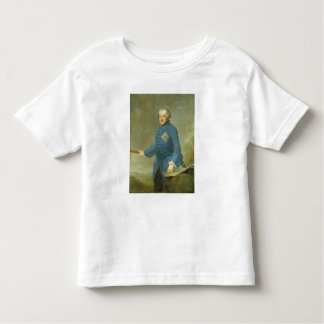 Frederick II the Great of Prussia, c.1770 Toddler T-Shirt