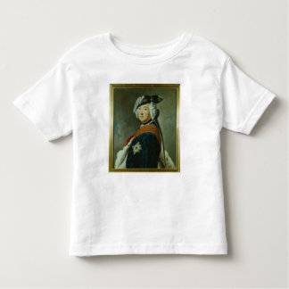 Frederick II the Great of Prussia Toddler T-Shirt