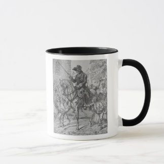 Frederick the Great of Prussia Mug