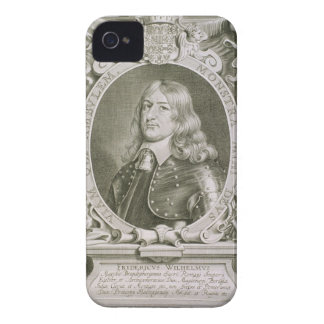 Frederick William (1620-88) Elector of Brandenburg iPhone 4 Cover