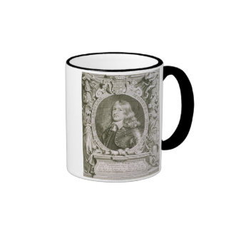 Frederick William (1620-88) Elector of Brandenburg Ringer Mug