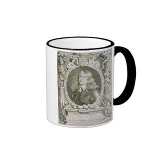 Frederick William (1620-88) Elector of Brandenburg Ringer Mug