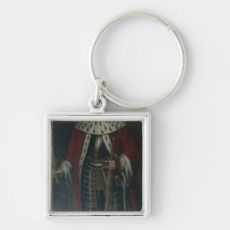 Frederick William I, King of Prussia Regalia Key Ring