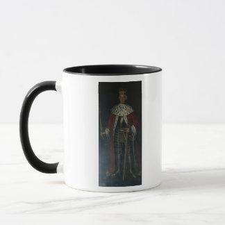 Frederick William I, King of Prussia Regalia Mug