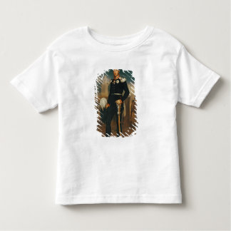 Frederick William III, King of Prussia Toddler T-Shirt