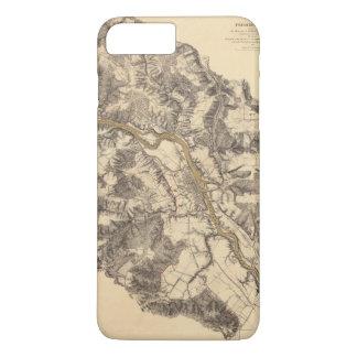 Fredericksburg, Virginia iPhone 8 Plus/7 Plus Case