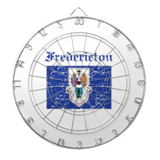 Fredericton Designs Dart Board