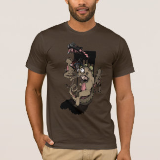 Frederik Bellanger maree noire T-Shirt