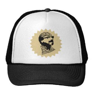 FredHead Logo Cap