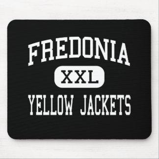 Fredonia - Yellow Jackets - Senior - Fredonia Mouse Pad