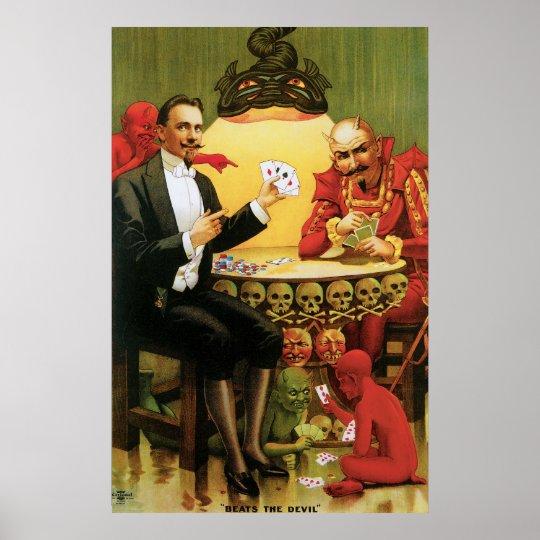 Fredrik The Great ~ Magician Vintage Magic Act