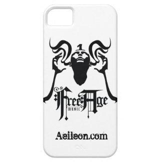 Free Age I Phone Case iPhone 5 Cases