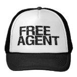 Free Agent (Single) Cap