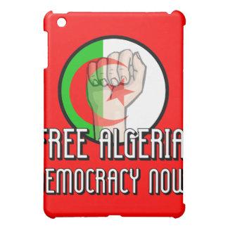 FREE ALGERIA CASE FOR THE iPad MINI