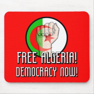 FREE ALGERIA MOUSE PAD