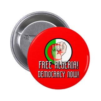 FREE ALGERIA PINS