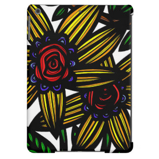 Free Amicable Lucid Sympathetic iPad Air Case
