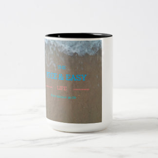 Free and easy cup