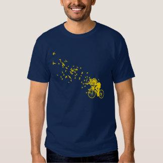 Free as a Bird Tee Shirts