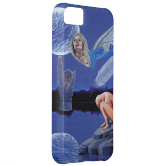 """Free At Last"" Surreal Fantasy Iphone Five Case iPhone 5C Case"