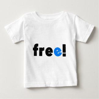 free baby T-Shirt