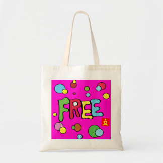 Free Canvas Bags