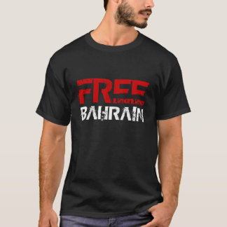 FREE BAHRAIN T-Shirt