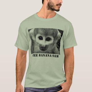 Free Banana Sam Shirt
