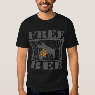 Free Bee Tshirts