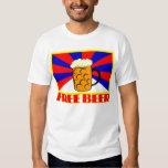 Free Beer Shirts