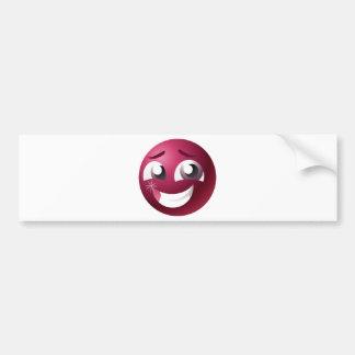 Free Bingo Merchandise Bumper Sticker