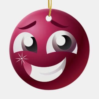 Free Bingo Merchandise Christmas Ornament