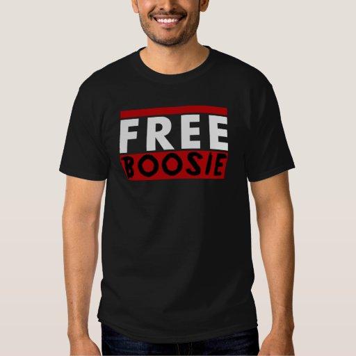 Free Boosie T-shirts