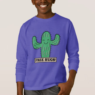 Free Cactus Hugs shirts & jackets