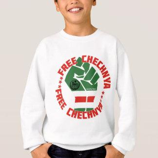 Free Chechnya Sweatshirt